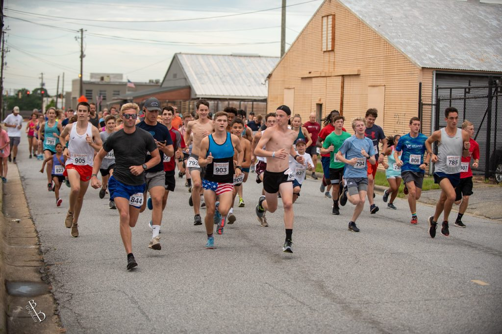 2019 Just Doughnut It 5K-146-X2