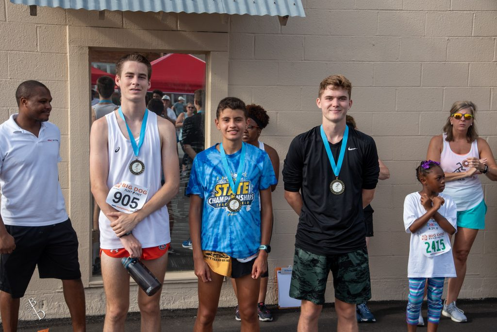 2019 Just Doughnut It 5K-453-X2